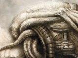 HR Giger Alien Visions V2 HD