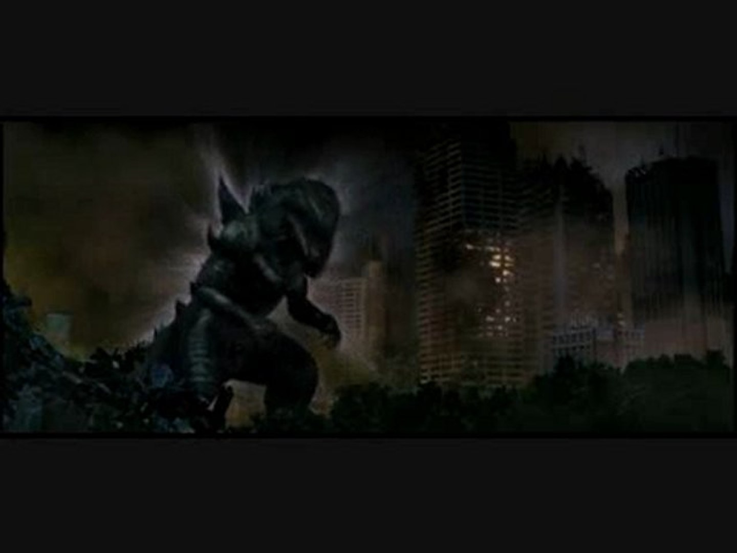 Godzilla Vs Zilla Godzilla Final Wars Video Dailymotion