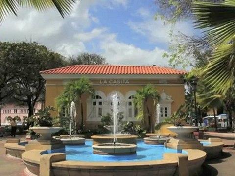 Porto Rico - San Juan