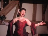 Roméo et Juliette de C. Gounod. La Valse de Juliette