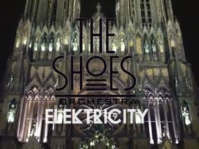 The Shoes @ Elektricity 2011