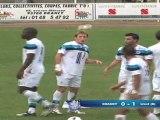 JA Drancy 0 - 1 Lille OSC (b) (09/10/2011)