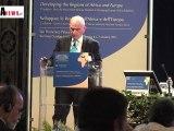 Forum Africa 2011: discorso di Paolo Borzatta