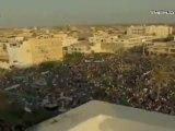 Les Libyens réclament le retour de Kadhafi - luttons pour la vérité ! faites tourner pour eux merci