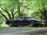 トヨタ クラウン 5代目 後期型 ベンツマスク CM 山村聰 1978 TOYOTA CROWN Ad HD