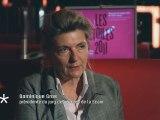 Entretien avec Dominique Gros – réalisatrice – présidente du jury des Etoiles de la Scam 2011