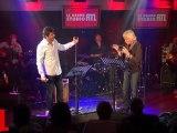 Patrick Fiori & Gérard Lenorman - Les matins d'hiver en live dans le Grand Studio RTL