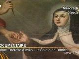 Sainte Thérèse d'Avila, la sainte de l'amitié