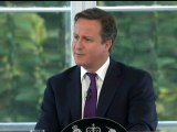 David Cameron: 'Immigration can drop to 1980s levels'