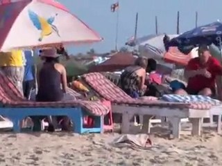 GOA 6_9 - CANDOLIM BEACH