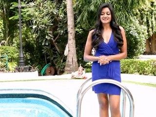 Vimala Raman - My Favorite TV Program