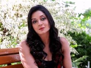 Vimala Raman - My First Hindi Film