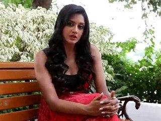 Vimala Raman - My character in my first hindi movie