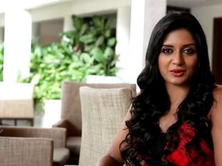 Vimala Raman - I Expect the unexpected