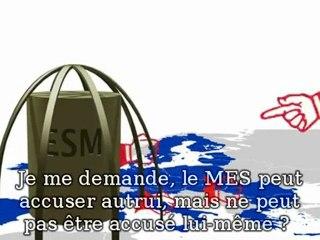 """Le """"MES"""" vouveaux dictateur européen"""