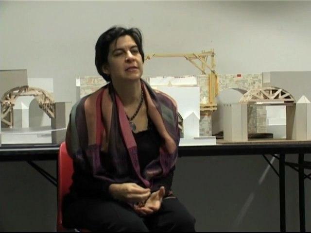 Victoria Sanger, entrevue