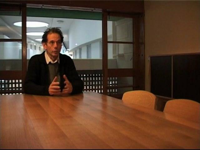 Michaël Darin, entrevue