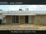 8194 E. Nicaragua Dr Tucson AZ 85730 Tucson Real Estate