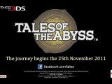 Tales of the Abyss - Anise Tatlin Trailer [HD]