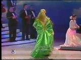 Miss Venezuela 1987 4/7 (Traje de Gala 1º Grupo)