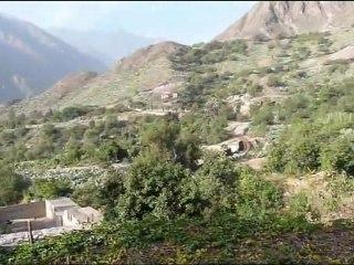 San Bartolomé distrito de Huarochiri