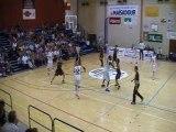 basket landes Charleville Mézières