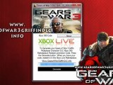 Gears of War 3 Griffin Multiplayer Character DLC - Xbox 360 Tutorial