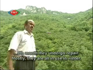 Espiye Yedi Değirmenler -Son Değirmenler TRT Belgeseli