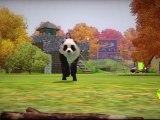 Les Sims 3 - Animaux & Cie : Découverte avec Shym