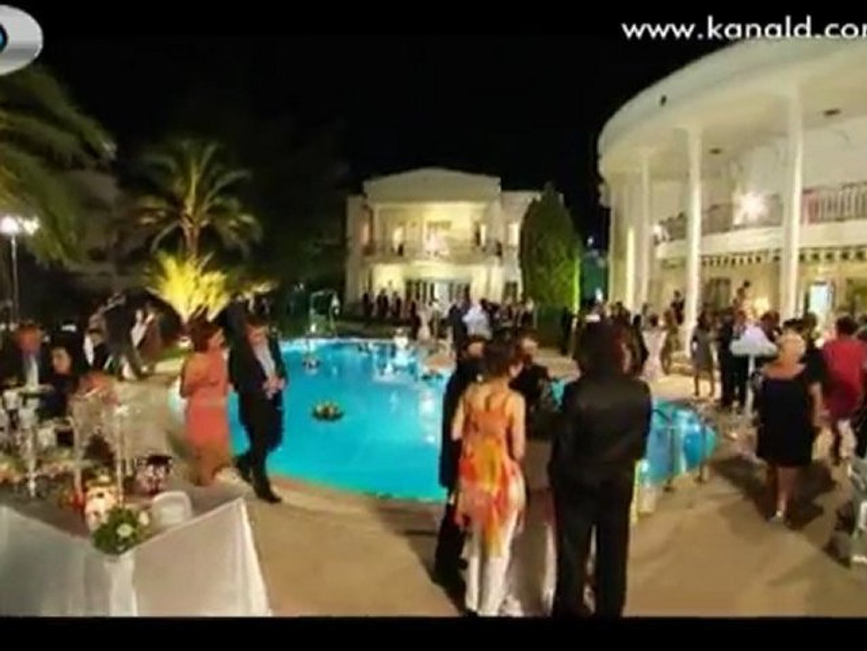 Kanal D - Dizi / Yıllar Sonra (1.Bölüm) (22.10.2011) (Yeni Dizi) (Fragman-1) (SinemaTv.info)