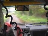 Rallye des boucles de seine 2011  es 3