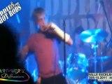 EDDIE & THE HOT RODS (Song 3) *Teenage Depression* 8-10-2011 Bxl