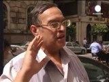 Inquietud en Egipto tras los disturbios en El Cairo