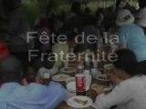 DSK organise une Fête de la Fraternité