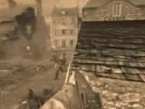 A saturday on Carentan (cod2 frag)