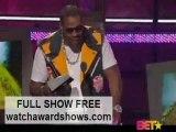 Lil Wayne Busta Rhymes BET Hip Hop Awards 2011