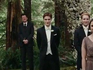 Twilight - Chapitre 4 : Révélation 1ère partie - Bande annonce VF