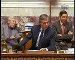 UMP Patrick Devedjian - Tournée du Président de la République en Arménie et Géorgie
