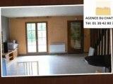A vendre - maison - SECTEUR BREVAL (78980) - 6 pièces - 110