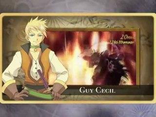 Guy Cecil  de Whore of the Orient