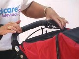 Baby Jogger Performance Jogging Stroller Product Features - Kiddicare