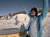 Horsefeathers Superpark Planai - Snowboard Teaser