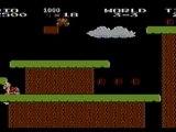 Super Mario Bros Nintendo Nes (défi Jigsaw59)