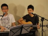 Next To You - Chris Brown Feat. Justin Bieber (Acoustic Cover)