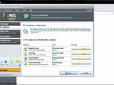 AVG Anti-Virus Free NEW 2012 version with realtime protection