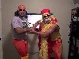 "Halloween 2011 World Wrestling Parody: Tribute to Randy ""Macho Man"" Savage featuring Hulk Hogan"
