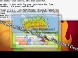 Moshi Monsters - Free Cheat Tool Give you Free Membership and More!