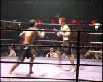 Tom's 1st Pro MMA Fight | Mixed Martial Arts (MMA) in Plymouth | 30 Days FREE
