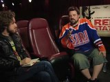 Kevin Smith Talks Red State