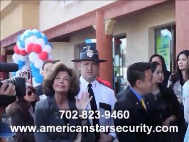 Security Companies in Las Vegas Nevada